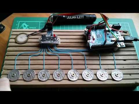 Julian's Project: Penny Organ - How Music Works