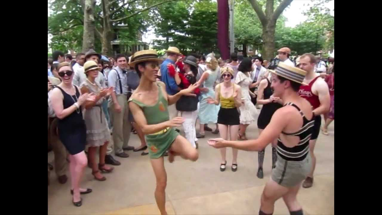 Jazz Age Lawn Party 2017 guide including where to get tickets