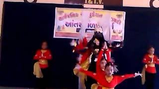 Mahakali Ma Dance