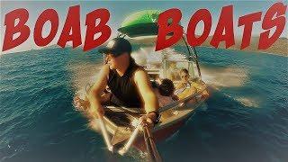 Boab boat hire Whitsundays