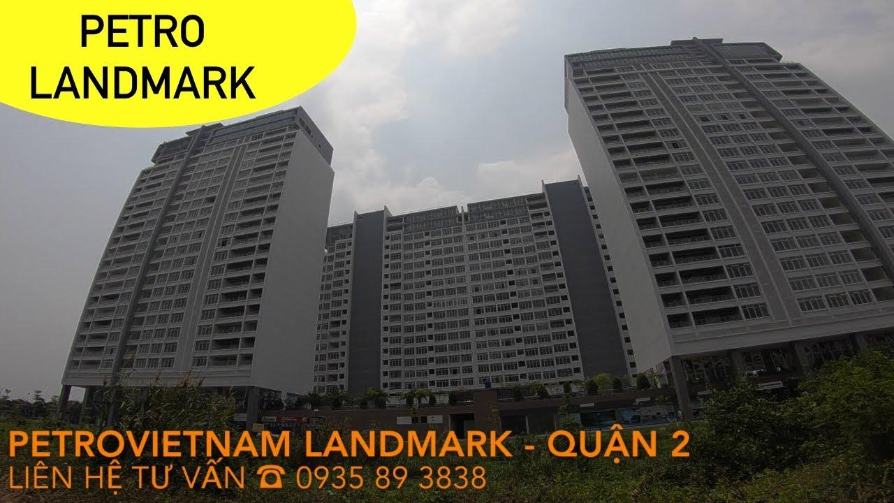 Dự án căn hộ PETRO LANDMARK, Quận 2 🌍 https://canhotv.com/