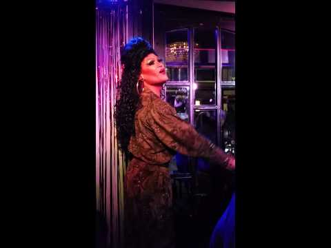 """Miss Donna-Ray Jones Performing """"What's up"""" - 4 non Blonds thumbnail"""