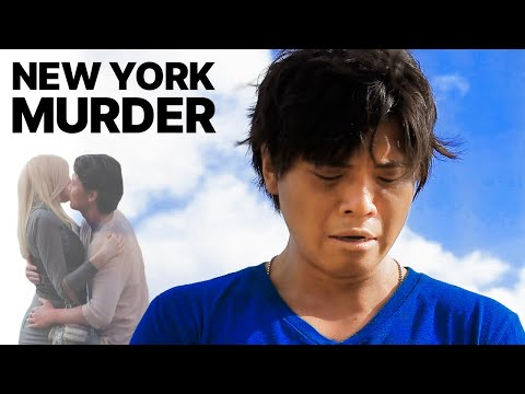 New York Murder (Full Movie, HD, Crime, Thriller, Gangster Film, English) *free Full Mafia Movies*