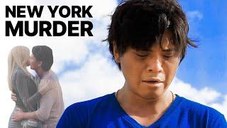 New York Murder (Full Movie, HD, Crime, Thriller, Gangster Film, English) *free full mafia movies*