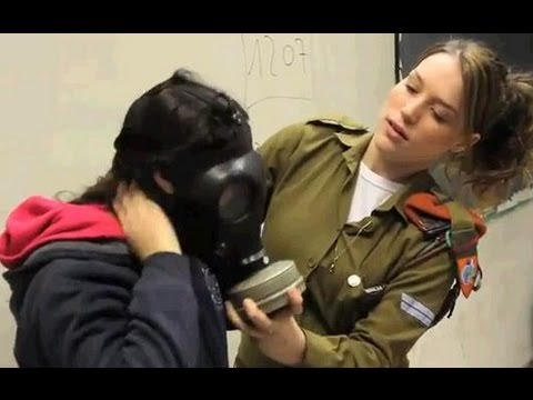 DO YOU OWN A GAS MASK??? from YouTube · Duration:  5 minutes 27 seconds