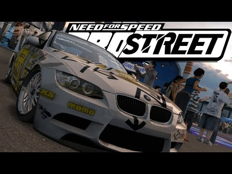 NEED FOR SPEED PROSTREET Part 45 - G EFFECT steht an! | Lets Play