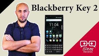هاتف متوسط بسعر غالي - Blackberry Key 2