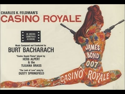 Casino royale full movie youtube