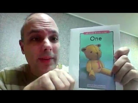 aa one (Reading A-Z)