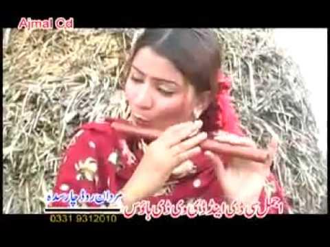 Akhir Kasoor Zama Pa Se De   Shakeela   Pashto Song