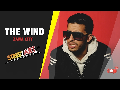 #StreetArt / The Wind (Zawa City) ... INTERVIEW