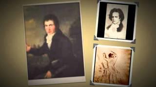 Ludwig van Beethoven Klavierquartett WoO 36  2  Adagio con espressione  3  Rondo Allegro (2/2)