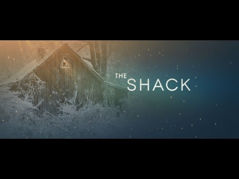 THE SHACK - OFFICIAL TRAILER [HD]