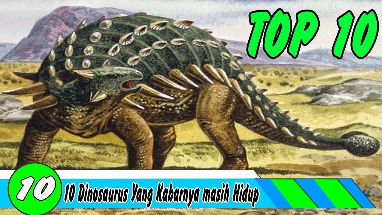 10 Dinosaurus Yang Kabarnya Masih Hidup Di Afrika Versi TOP INFO