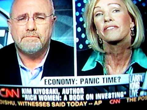 Dave Ramsey on CNN