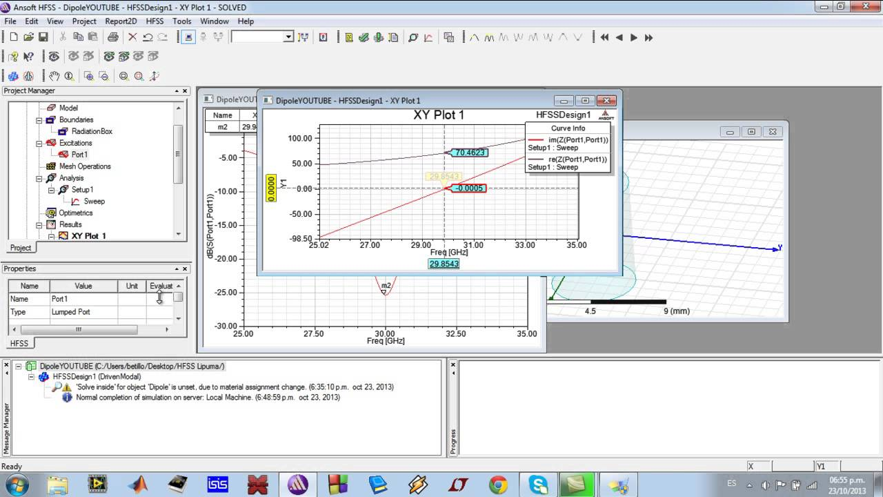Antenna Design Software Free Download
