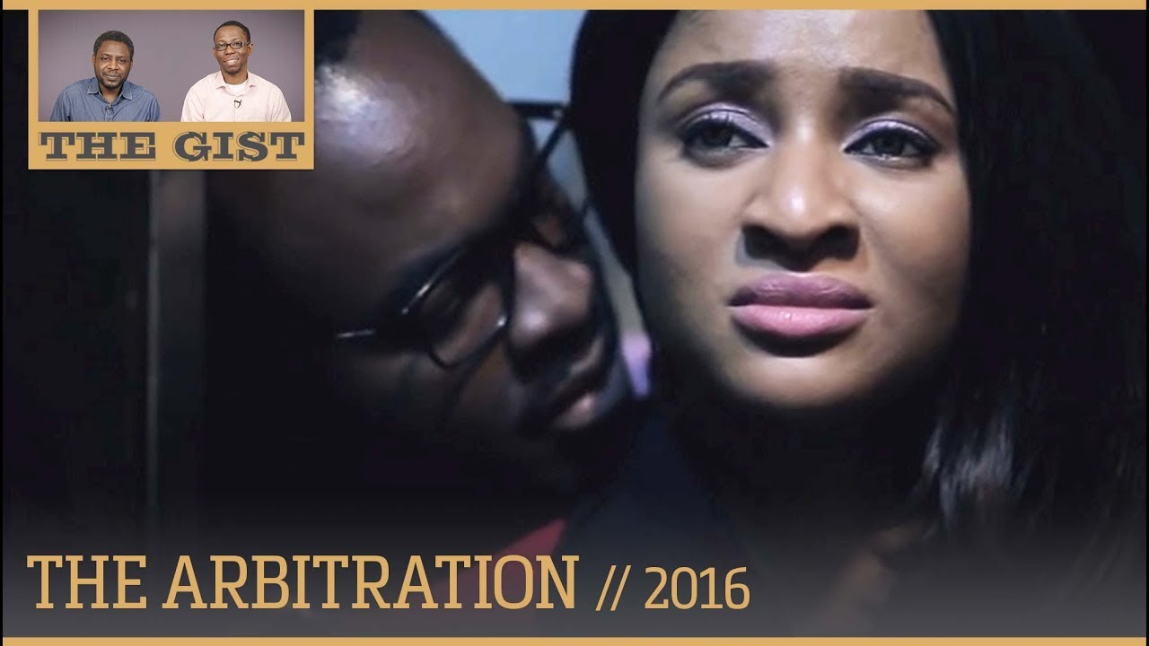 Download EP068 - The Arbitration (2016) - Movie Review // The GIST