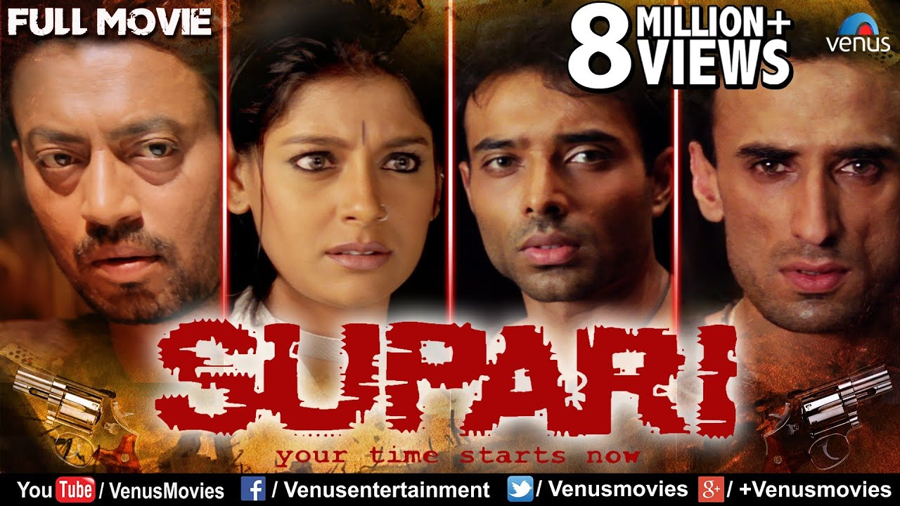 Supari Hd  Full Hindi Movie  Uday Chopra  Rahul Dev -3945