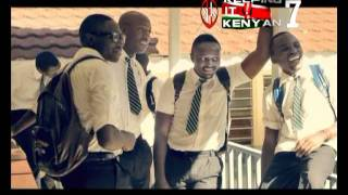 Video Mix:Keeping it kenyan Vol 7 Part 1