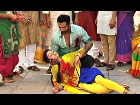 Saath Nibhana Saathiya 8th October 2016 - Mansi Shoots Gopi, Gopi Dead