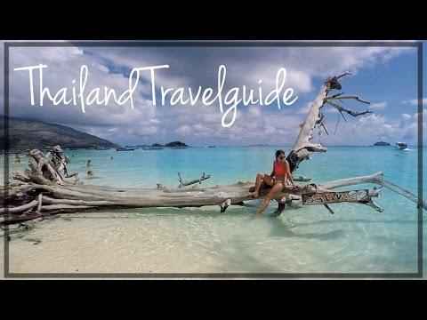 10 Tipps für einen unvergesslichen THAILAND URLAUB | Travelguide