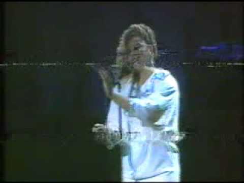 Deniece Williams - Healing (live)