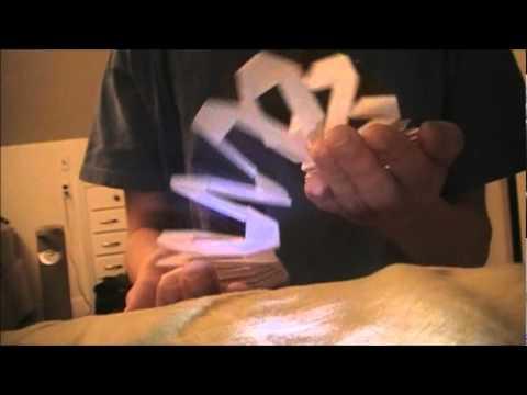 Origami Slinky(Jo Nakashima)(Not a Tutorial) - YouTube - photo#34
