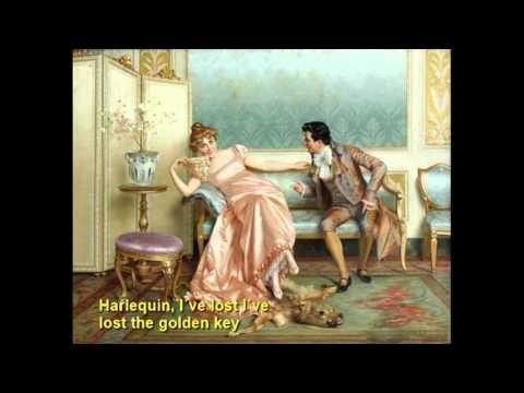 Harlequin  ( karaoke)