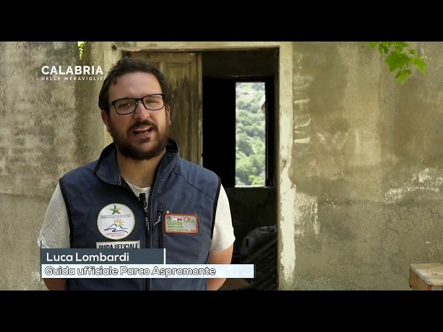 Calabria delle Meraviglie - Roghudi, Polsi e Pentedattilo