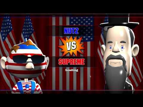 DEEZ NUTZ FOR PRESIDENT! The Political Machine Playthrough