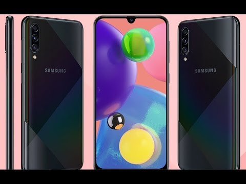 Samsung Galaxy a70s Full Review