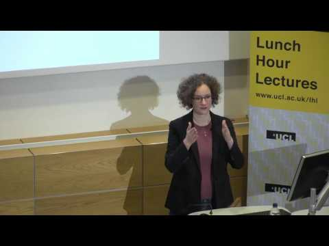 Hospitality and hostility: the role of established refugees in a crisis - UCL Lunch Hour Lecture