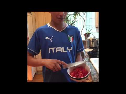 Vegetable Paella Spanish 2B