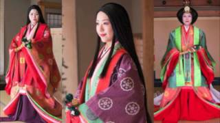 Court Women During The Heian Period (JPN 290)