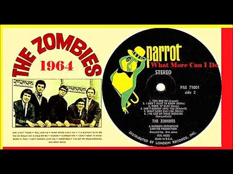 The Zombies - What More Can I Do 'Vinyl' mp3