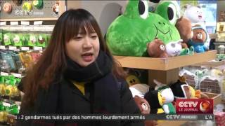 Les acheteurs en Corée du Sud boycottent les marques de luxe locales