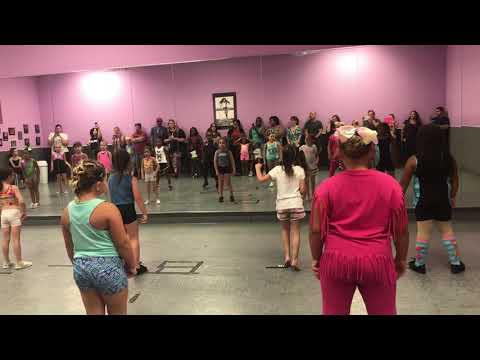 HH jdo camp 2018 #2