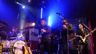 Psycho Killer sung by Jian Ghomeshi at the Mod Club in Toronto