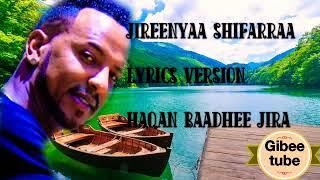 Oromo new 2019 music this week Jireenya shifarra Mp4 HD Video WapWon