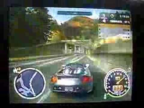 need for speed most wanted ps2 youtube. Black Bedroom Furniture Sets. Home Design Ideas