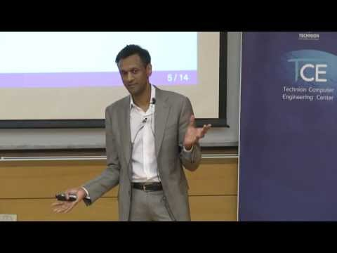 Scalable Spectral Approaches for Learning Topics, Clusters, and Communities - Sham Kakade