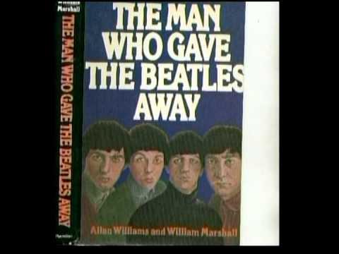 Allan Williams interview 1985, part 4.