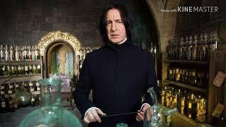 Шокирующие различия в книге и фильме!!!!! Гарри Поттер и принц-полукровка