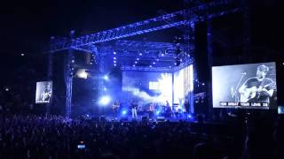 Hillsong United In Dubai - Behold   Then Sings My Soul