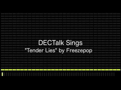 Arkenstone OBK-SPE DecTalk 1010 Speech Synthesizer by Druaga1