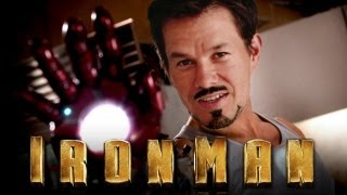 Iron Man: A Film by Mark Wahlberg
