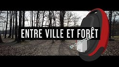 Entre ville et forêt autour de Toulouse en Gyroroue