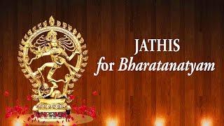 Bharatanatyam Classical Songs - Jathis - Prof. Sudharani Raghupathy