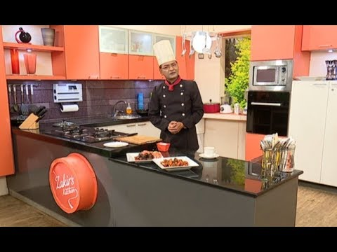 Zakir's Kitchen October 26th,2017