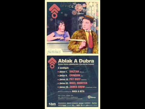 dj naga - ablak a dubra - volume III 2002 november